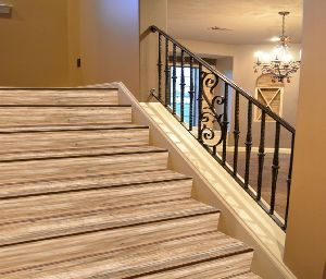 4 Ft Wooden Step Riser Tiles 01