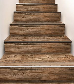 4 Ft Wooden Step Riser Tiles 03
