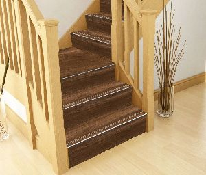 4 Ft Wooden Step Riser Tiles 07