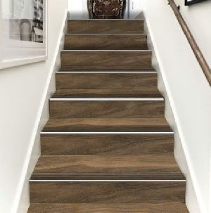 4 Ft Wooden Step Riser Tiles 09