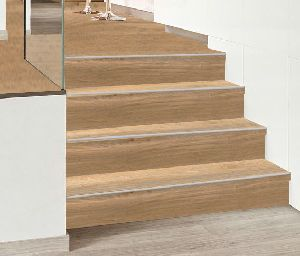 4 Ft Wooden Step Riser Tiles 10