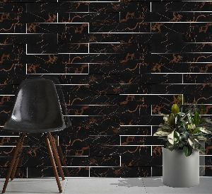 High Gloss Plank Tiles