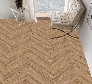 Wooden Plank Tiles