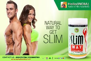 Slim Way Powder