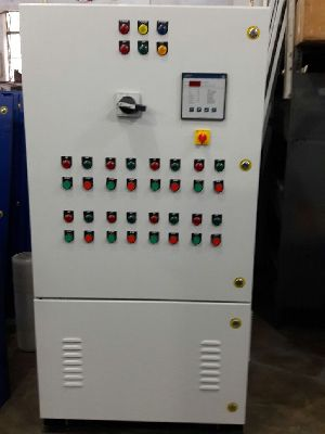 Electrical Control Panel Manufacturer Supplier in Gurgaon India
