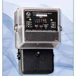 Electronic Metering Devices