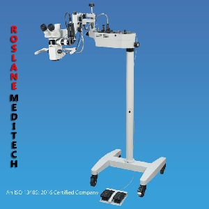 neuro surgery microscope