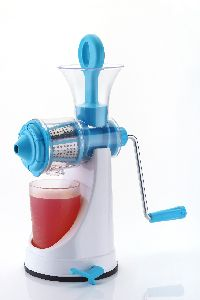 Deluxe Fruit Juicer