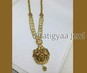 Gold Long Chain 02