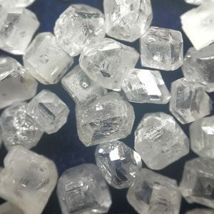 HPHT CVD Synthetic Rough Diamond