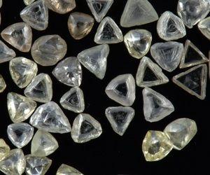 Industrial Synthetic Diamond