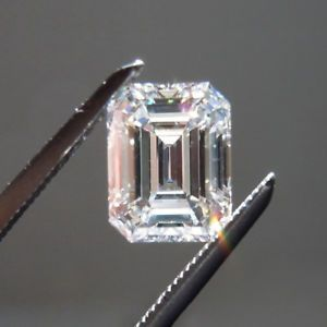 Multiple Shaped Lab Grown Diamond