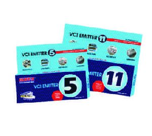 VCI EMITTER 5 AND 11