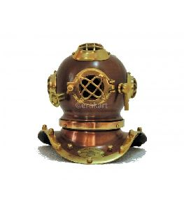 8 Divers Diving Helmet