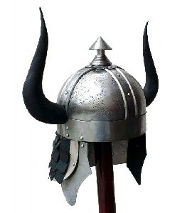 Barbarians Horned Helmet