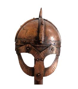 Gjermundbu Norway Viking Helmet