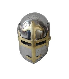 Greek Knight CRUSADERS Armour HELMET