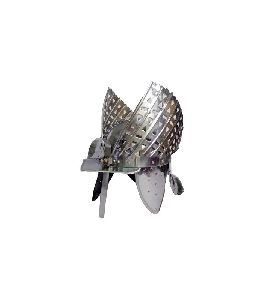 Winged Polish Hussar Armour Helmet