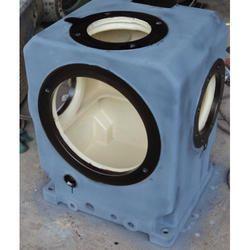 Compressor Crank Case