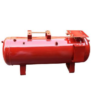 Receiver Tank Air Compressor