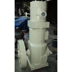 Vertical Water Cooled Air Compressor