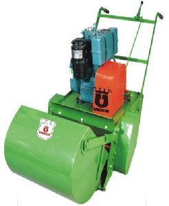Lawn Master Diesel Engine Lawn Mower