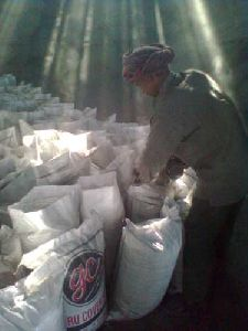 Pulverised Rice Husk Ash
