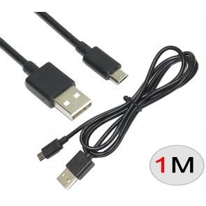 Micro Usb Cable With Charging Speeds