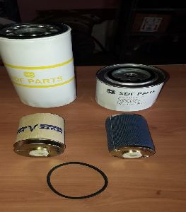 Deutz Fahr Filter Set