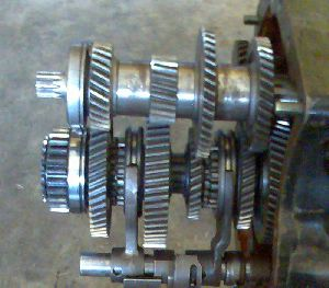 Deutz Fahr Gear Shift Fork