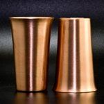 COPPER GLASS WHISKY
