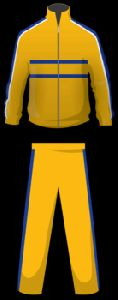 Cheap Custom Sports Tracksuits