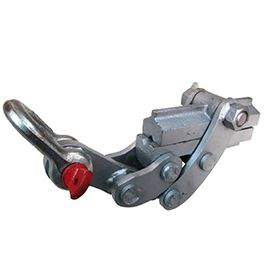 Automatic Clamp For E/W