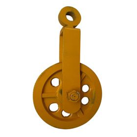 Equalizer Pulley