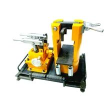 Manual Hydraulic Compressor Machine