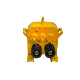 Manual Sag Winch