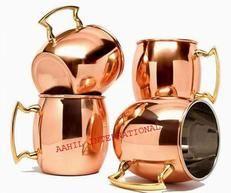 Copper Bar Accessories