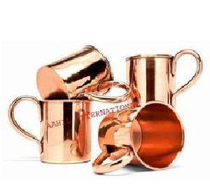 Copper Mug Smooth
