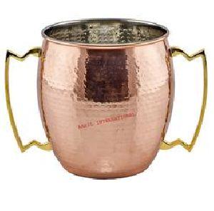 Original Copper Mule Mugs Jumbo Size