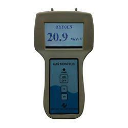 Hospital Oxygen Monitor