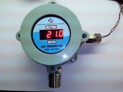Hydrogen Gas Sensor