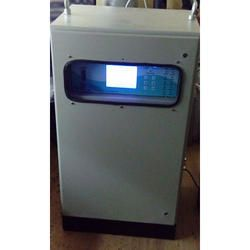 NOX SOX Continuous Gas Analyzer