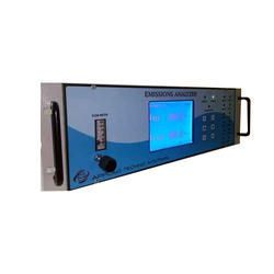 Online Continuous Gas Analyzer
