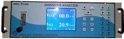 Online NO2 Nox Gas Analyzer