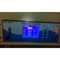 Online Nox Continuous Gas Analyzer
