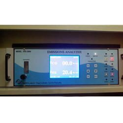 Oxygen Continuous Gas Analyzer