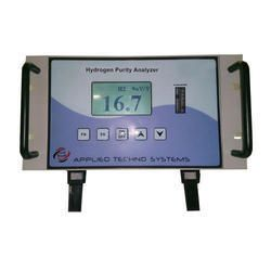 Portable Nitrogen Purity Gas Analyzer