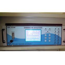 SO2 Continuous Gas Analyzer