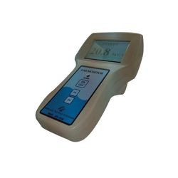 Toxic Gas Dust Particulate Monitor