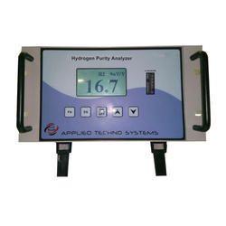 Turbine Process Gas Anlazer
